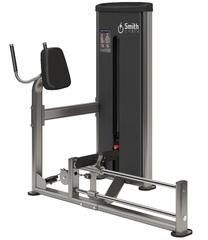 Тренажер для ягодичных мышц, отведение ноги назад DA018D