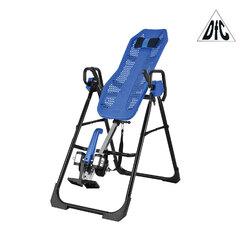 Инверсионный стол DFC син.пластик, складной,    НОВИНКА